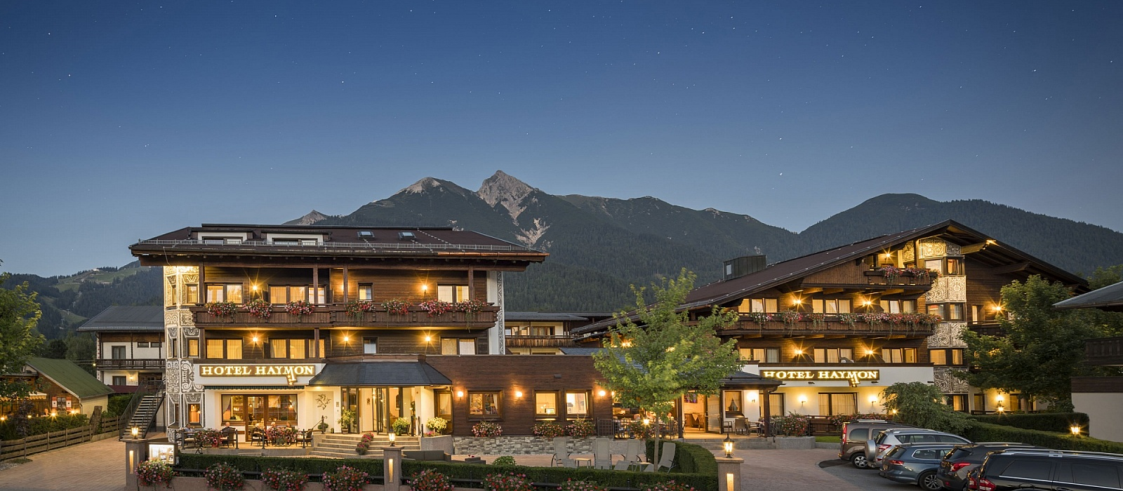 3 star hotels in Seefeld