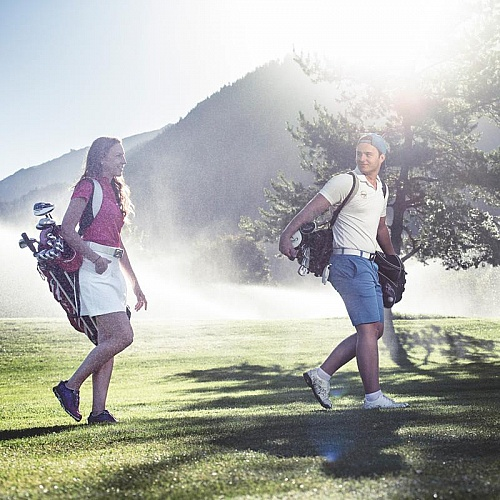 Golf courses in Seefeld